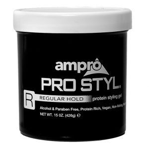 Ampro Pro Styl Protein Styling Gel - Regular Hold 15 oz