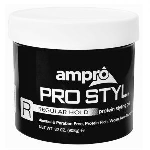 Ampro Pro Styl Protein Styling Gel - Regular Hold 32 oz
