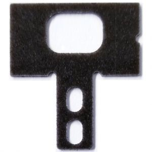 Andis Part Replacement T-Guide Fits Outliner, T-Outliner, GTO/GO #04116