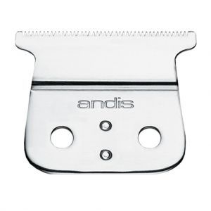 Andis T-Outliner Stainless Steel Replacement Blade Fits Model GTO, GTX, GO #04565