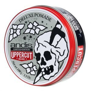 Andis Limited Edition Uppercut Deluxe Pomade 3.5 oz #12285