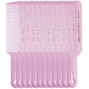 Andis Clipper Comb Pink #12455 - 12 Pack