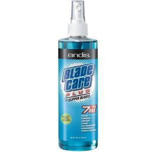 Andis Blade Care Plus Spray For Clipper Blades 16 oz #12590