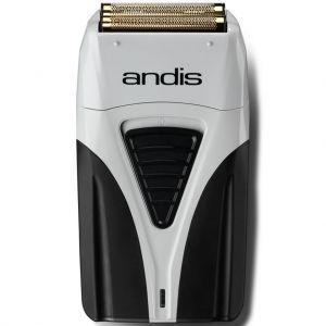 Andis ProFoil Lithium Plus Titanium Foil Shaver #17200 (Dual Voltage)
