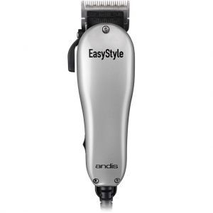 Andis EasyStyle Adjustable Blade Clipper 7 Piece Kit #18395