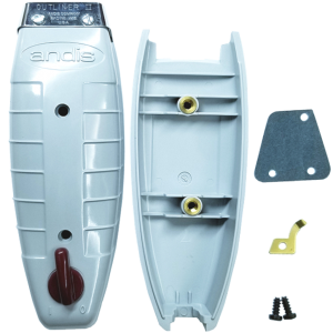 Andis Part Housing Case Cover Set Fits Outliner II #200692