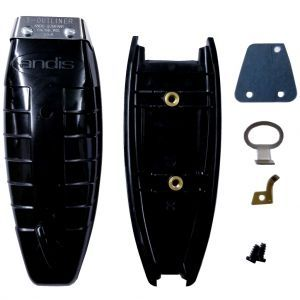 Andis Part Housing Case Cover Set Fits GTX T-Outliner #200696
