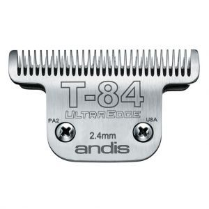 Andis UltraEdge Detachable Blade Size T-84 #21641