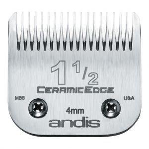 Andis CeramicEdge Detachable Blade Size 1 1/2 #63015