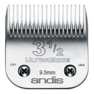 Andis UltraEdge Detachable Blade Size 3 1/2 #64089