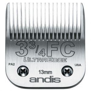Andis UltraEdge Detachable Blade Size 3 3/4 FC #64135