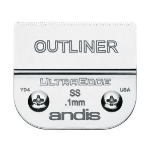 Andis UltraEdge Detachable Outliner Blade Size 1/150 #64160