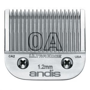 Andis UltraEdge Detachable Blade Size 0A #64210