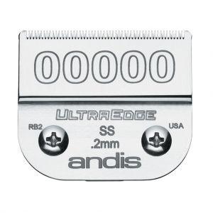 Andis UltraEdge Detachable Blade Size 00000 #64740
