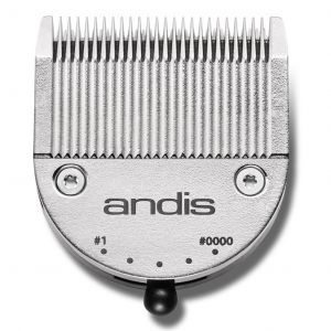Andis Supra Li 5 Replacement Blade Fits Andis Model LCL-2 #73510