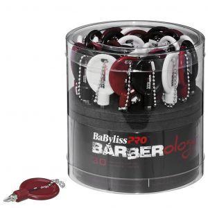 BaByliss Pro BARBERology Phillips Screwdriver - Assorted Colors #BBCKT3 - 30 Pack Bucket