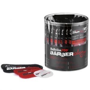BaByliss Pro BARBERology Hair Grippers - 6 Units #BBCKT5 - 30 Pack Bucket
