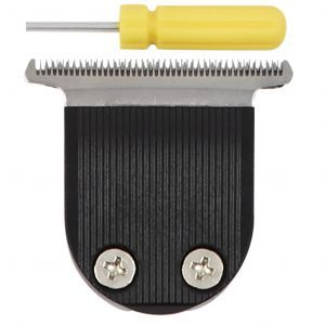 BaByliss Pro Stainless Steel Adjustable Zero Gap Replacement T-Blade Fits FX59, FX69 #FX5969