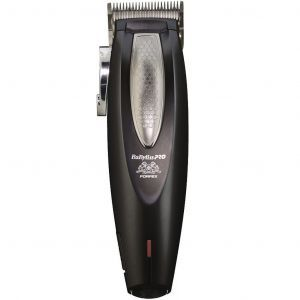 BaByliss Pro LITHIUMFX Cord/Cordless Clipper #FX673 (Dual Voltage)