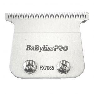 BaByliss Pro Ultra Thin Adjustable Zero Gab Replacement T-Blade Fits FX765 (Original FX) #FX7065