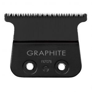 BaByliss Pro Graphite Fine Tooth Replacement T-Blade Fits All FX787 Models #FX707B