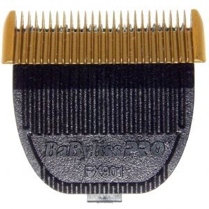 BaByliss Pro By Forfex 901 Titanium Coated Replacement Blade Fits FXF811, FX669, FX665 #FX901
