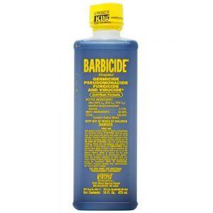 Barbicide Disinfectant 16 oz