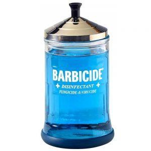 Barbicide Disinfectant Jar 21 oz