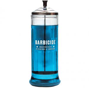 Barbicide Disinfectant Jar 37 oz