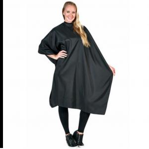 Betty Dain Classique Styling Cape Black #8000