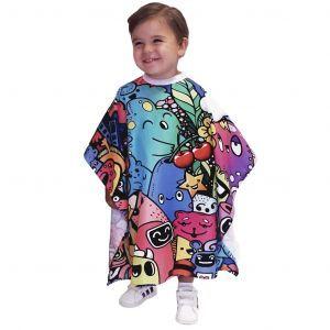 Betty Dain Little Friends Kids Styling Cape #402