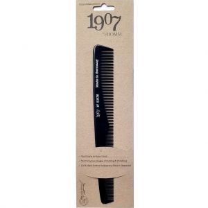 Fromm 1907 Clipper Mate Curved Heel Utility Comb Coarse & Medium Teeth 7.5 Inch Long #818CM