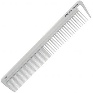 Fromm Proglide Basin Comb White - 7 1/2