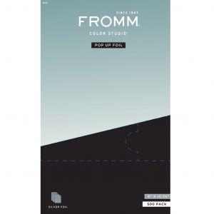 Fromm Color Studio Pop Up Foil Silver (9