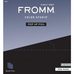 Fromm Color Studio Pop Up Foil Blue (5