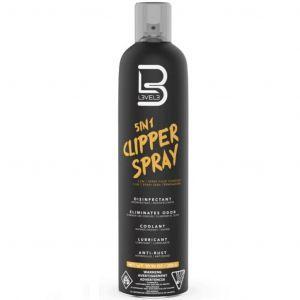 L3VEL3 5-IN-1 Clipper Spray 10.14 oz