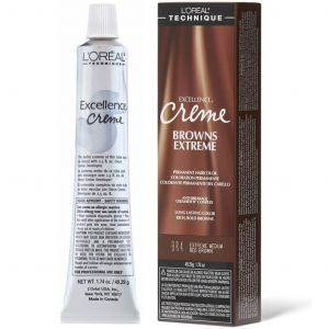 L'Oreal Excellence Creme Browns Extreme Permanent Haircolor 1.74 oz