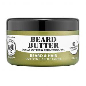 Softsheen Carson Magic Grooming Beard Butter 3.5 oz