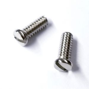 Oster Part Hinge Screw Fits Classic 76 & A5 Clipper - 1 Pair #041665-000-000