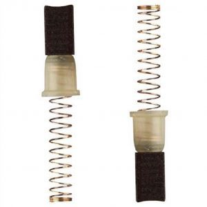 Oster Part Carbon Brush and Spring Assemblies Fits Classic 76 & Turbo A5 Clipper #042584-025-000