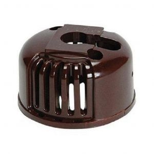 Oster Part End Cap for Toggle Switch Burgundy Fits Classic 76 & A5 2-Speed Clipper #108780-020