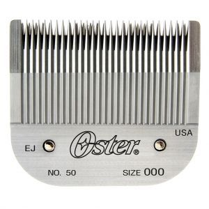 Oster Detachable 000 Blade Fits Turbo 111 Clippers #76911-026