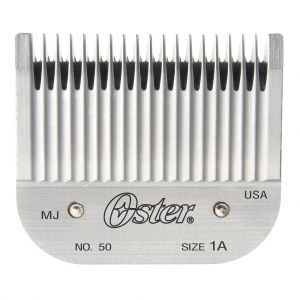 Oster Detachable 1A Blade Fits Turbo 111 Clippers #76911-076
