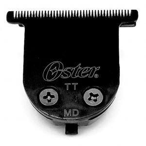 Oster Detachable Titanium T-Blade For 76988, 76998, 76997 Trimmers #76913-716