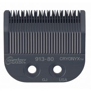 Oster Adjustable 17-Teeth Blade Size 000-1 Fits Topaz & Rocker Clippers #76913-806