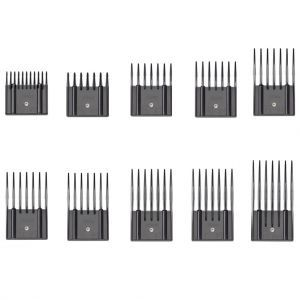 Oster 10 Piece Universal Comb Set Include Storage Pouch #76926-900