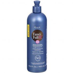 Roux Fanci-Full Temporary Haircolor Rinse [NEW LOOK] 15.2 oz
