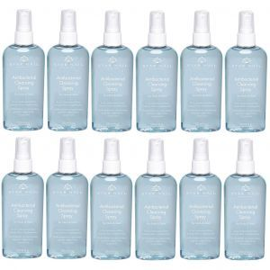 Star Nail Antibacterial Cleansing Spray 4 oz - 12 oz