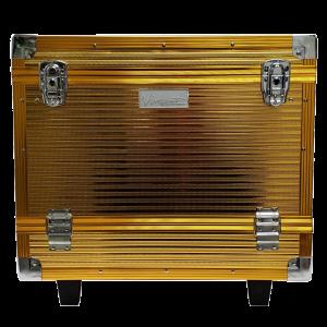 Vincent Rolling MasterCase - Gold #VT10145-GD