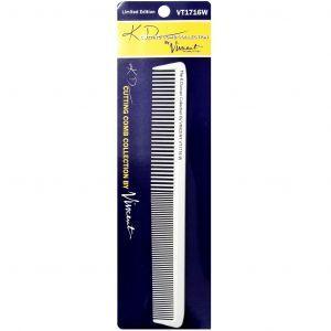 Vincent Ceramic Cutting Comb 8 1/2